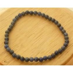 Bracelet Sodalite Perles rondes