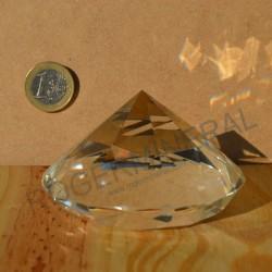 Diamant Feng-shui 6cm