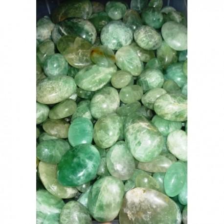 Galets Fluorite pour Canon en Shungite