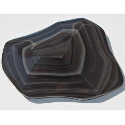 Obsidienne Oeil Céleste forme libre OBSFL03