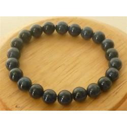 Bracelet Sodalite Perles rondes 8mm