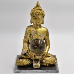 Bouddha des mystères révélés