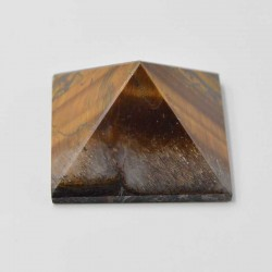Pyramide Oeil de Tigre OT07