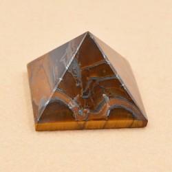 Pyramide Oeil de Tigre OT03