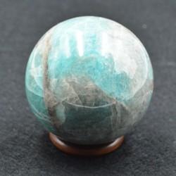 Amazonite sphère ARF31