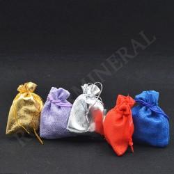 Pochette cadeaux tissus