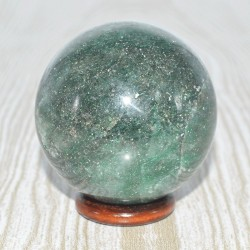 Fuchsite Sphere FSS3