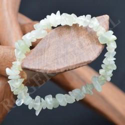 Bracelet Jade baroque