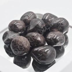 Chrysocolle Lot de 3 galets 03