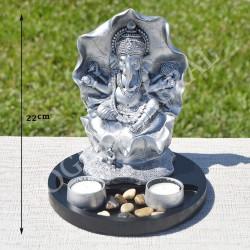 Ganesh, dieu de la Générosité