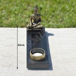 Bouddha du voyage intérieur
