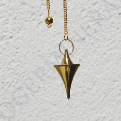 Pendule métal 02