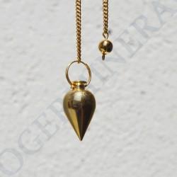 Pendule métal 10