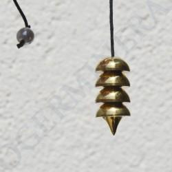 Pendule métal 15