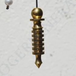 Pendule métal 16