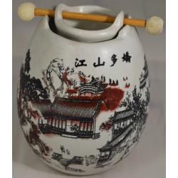 Brûle-huile Zen Japonais