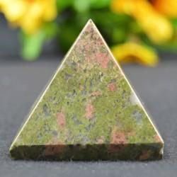Pyramide Unakite PUNA08