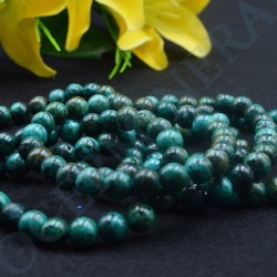 Bracelet turquoise africaine RMTAF roger mineral 1