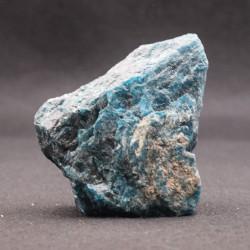 Apatite bleue  brute APBR3