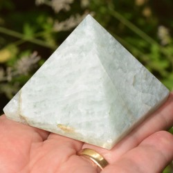 Pyramide Amazonite PAMA04