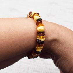 Bracelet Ambre DM37