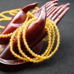 Bracelet Ambre NBF14