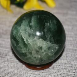 Fluorite verte sphère ARS3