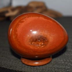 Jaspe rouge œuf ARM5