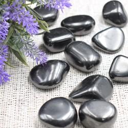 Shungite pierres roulées à l'unité