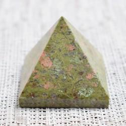 Pyramide Unakite PUNA05
