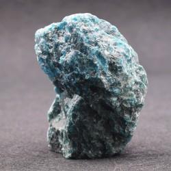 Apatite bleue  brute APBR5
