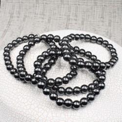 Bracelet Hématite 8mm