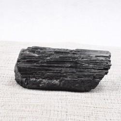 Tourmaline noire pierre brute T3