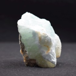 Aragonite Bleue Brute KBARA10