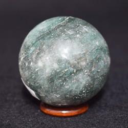 Fuchsite Sphere FSS4