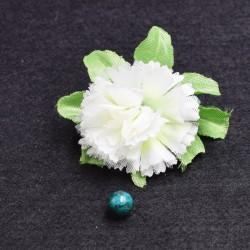 Chrysocolle naturelle perles 8mm prix dégressifs