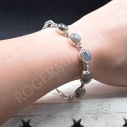 Bracelet Labradorite BP01