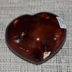 Cornaline coeur COCO11