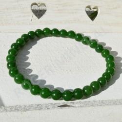 Jade du Canada bracelet 6mm
