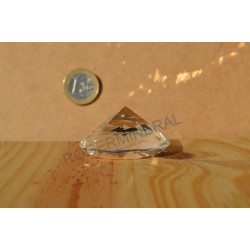 Diamant Feng-shui 5cm