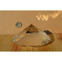 Diamant Feng-shui 10cm