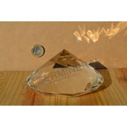 Diamant Feng-shui 12cm