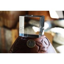 Cube Feng-shui 6cm