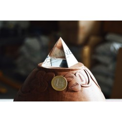 Pyramide Feng-shui 5cm