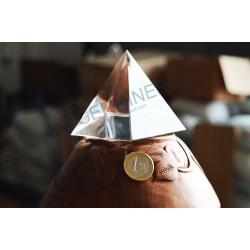 Pyramide Feng-shui 6cm