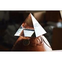 Pyramide Feng-shui 8cm