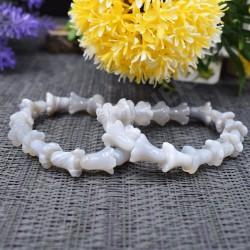 Bracelet Agate Tulipe