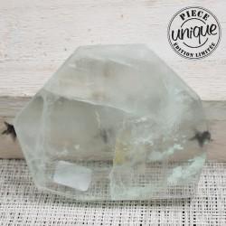 Fluorite Plaque PF10
