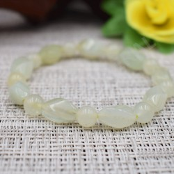 Bracelet Jade free style