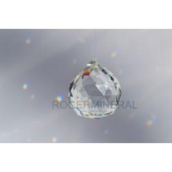 Boule Feng-shui à suspendre 3cm